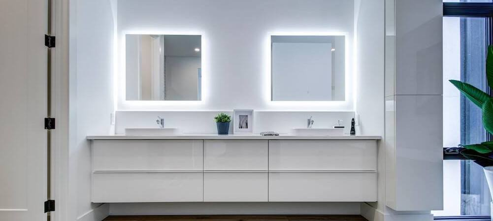 Best Bathroom Mirror Cabinets
