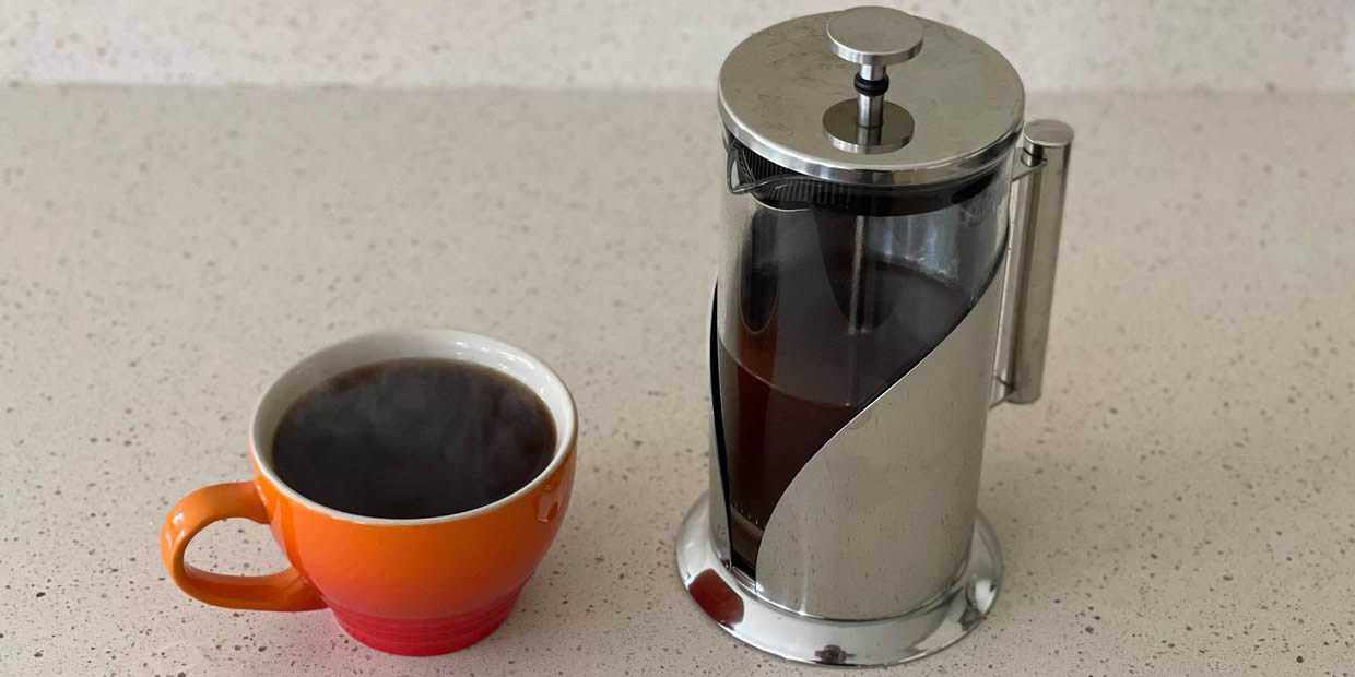 Best Cafetiere