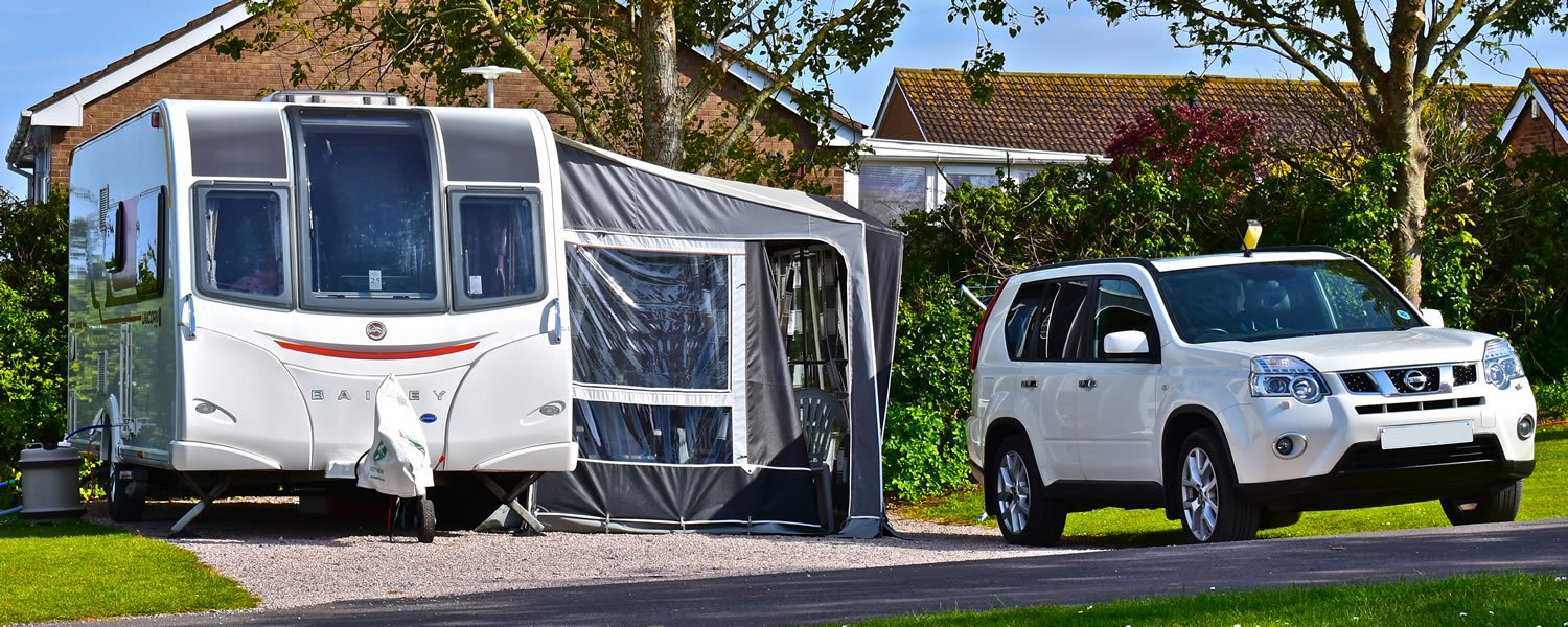 Best Caravan Awnings
