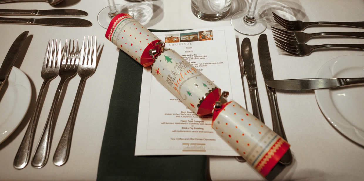 Best Christmas Crackers