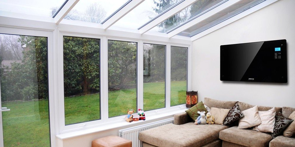 Best Conservatory Heaters