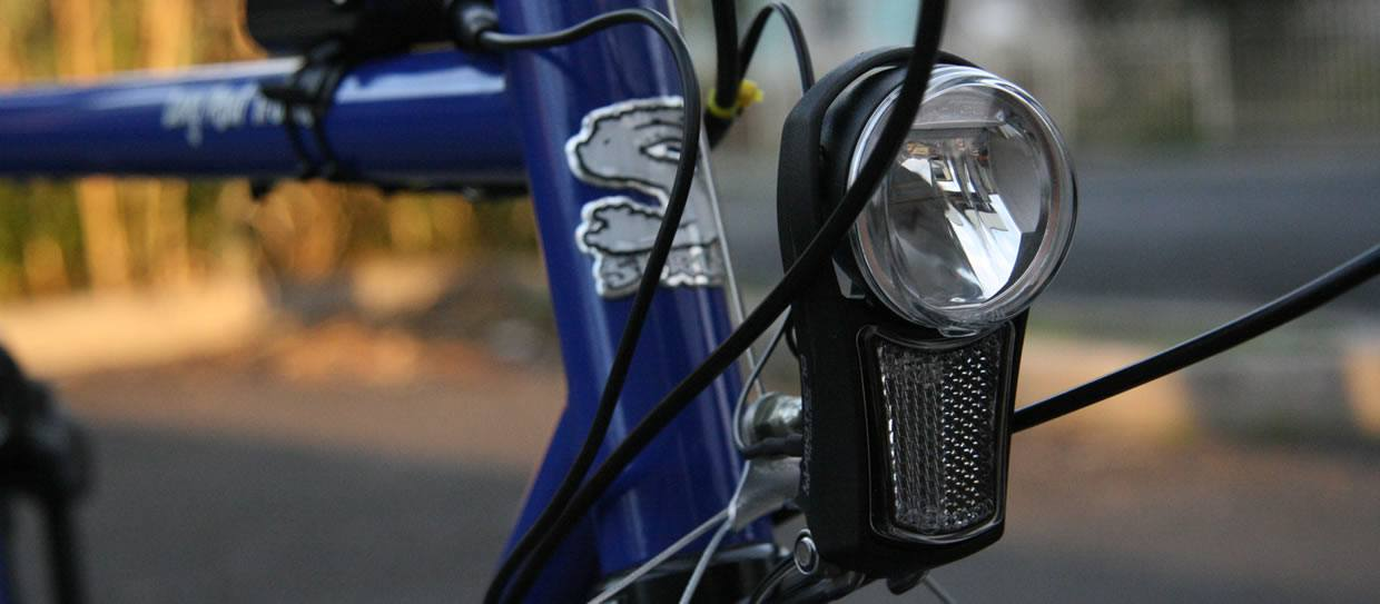 Best Front Bike Light