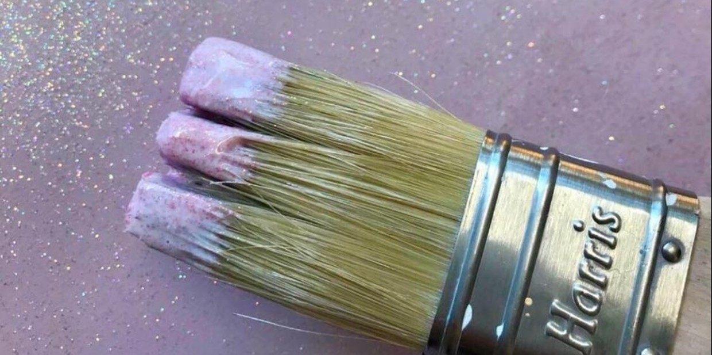 Best Glitter Paint For Walls