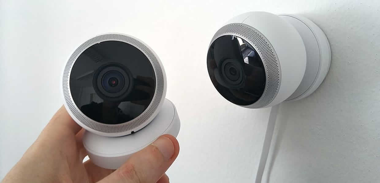 Best Indoor Security Camera