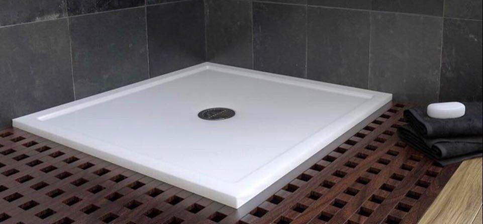 Best Shower Trays