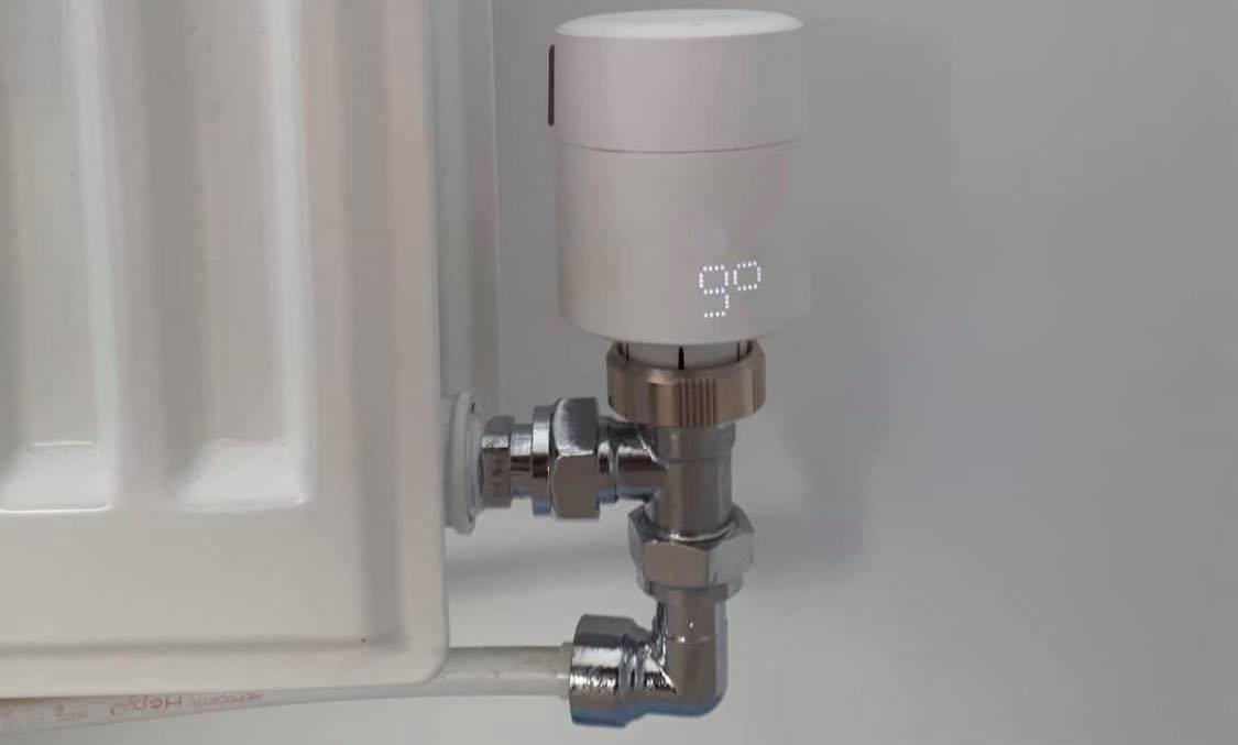 Best Smart Radiator Valves
