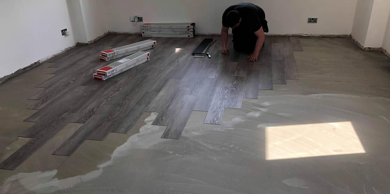 How To Fit Karndean Flooring