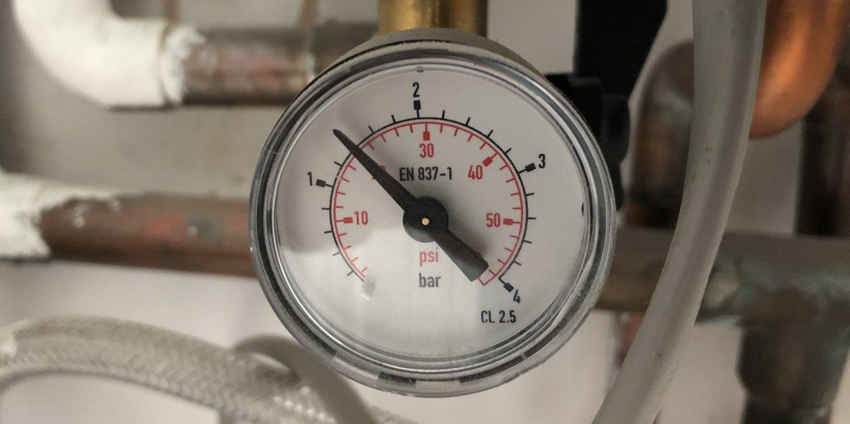How To Repressurise A Boiler