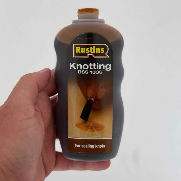 Knotting Solution