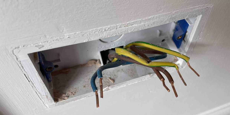 Plug Socket Wiring
