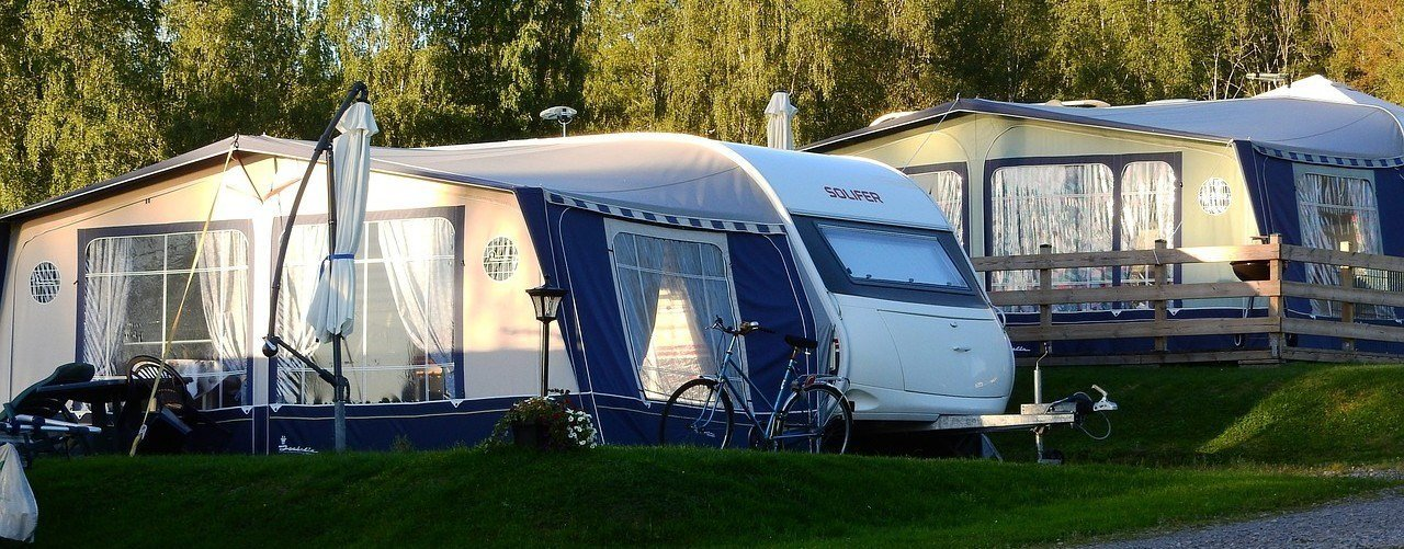best caravan air awning