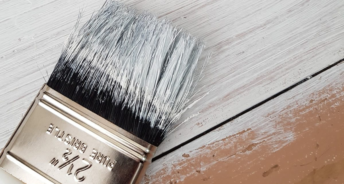 best exterior gloss paint for wood