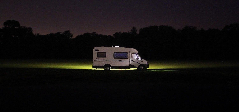 best silent generator for caravan