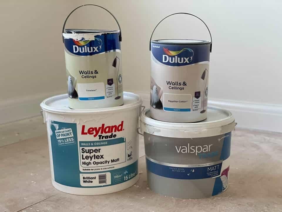 best white emulsion paint