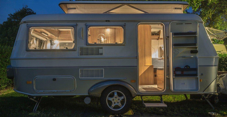 silent generator for caravan